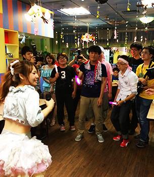 Akiba Wonder Live  Vol.1