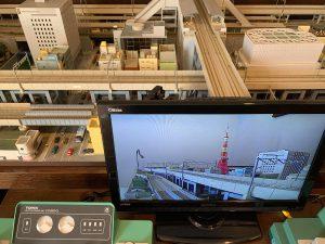 秋葉原ワシントンホテル × Akiba Deep Travel  鉄道尽くしのディープツアー